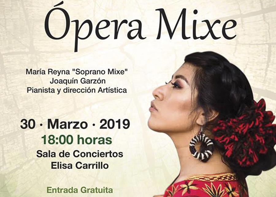 Ópera Mixe