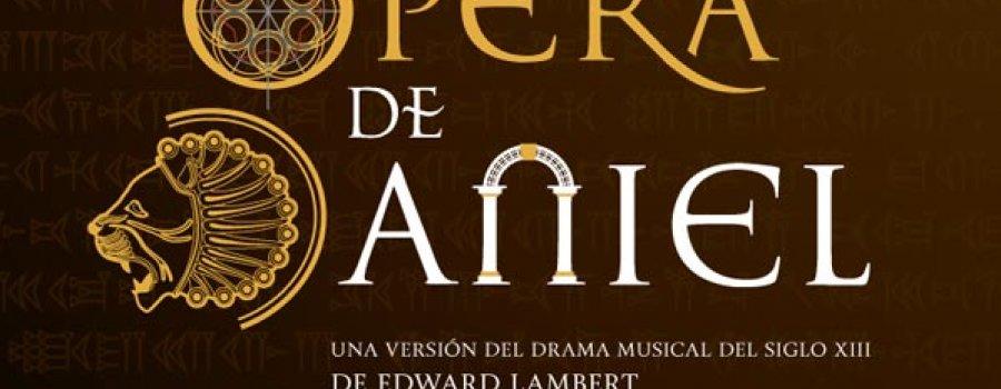 An Opera of Daniel