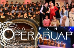 Gala de Ópera: Décimo Aniversario de Ópera BUAP