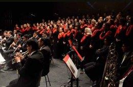 Messiah Oratory by Handel