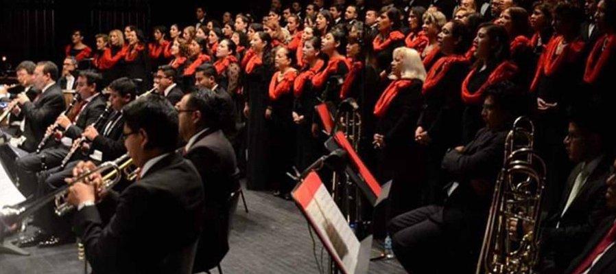 Oratorio El Mesías de Händel