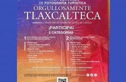 Proudly Tlaxcalteca Photo Contest