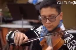 Orquesta del Colegio de San Juan Siglo XXI Escuela Superi...