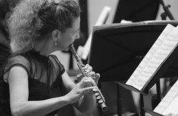 Concierto Ocho de la Orquesta Sinfónica de Aguascaliente...