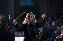Orquesta Infantil Juvenil Contrapunto México