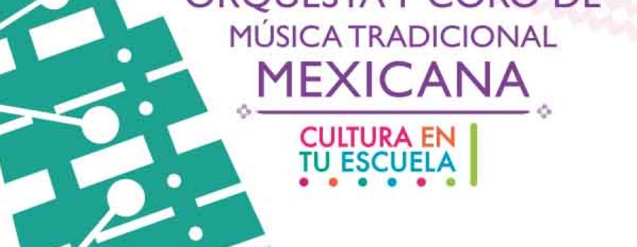 Orchestra and Choir of Traditional Mexican Music