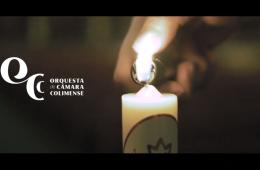 Concierto virtual de la Orquesta de Cámara Colimense: ho...