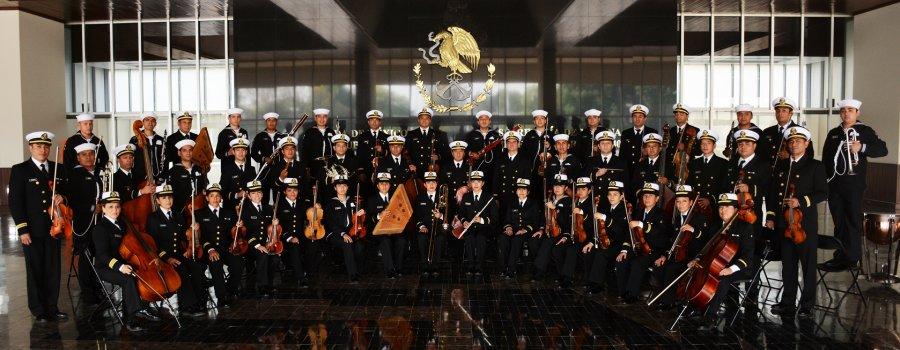 Symphony Orchestra of the Navy Secretariat