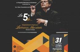 Orquesta Filarmónica de Zacatecas