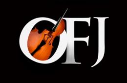 Presto de la sonata 1 de Bach: Orquesta Filarmónica de J...