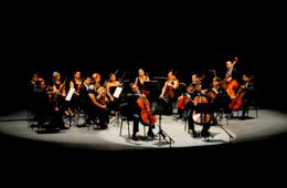 Otoño I. Allegro de Antonio Vivaldi