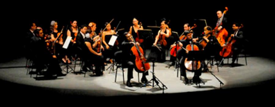 Invierno - De las Cuatro Estaciones Porteñas de Astor Piazolla