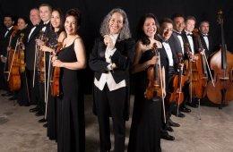 Orquesta iberoamericana
