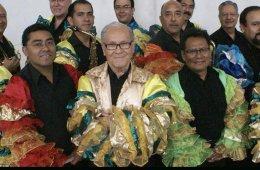 Orquesta Dámaso Pérez Prado & Rubén Albarrán