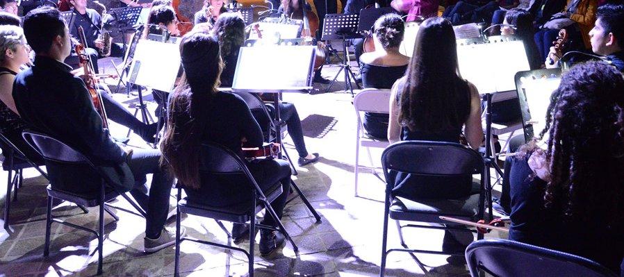 Orquesta Universitaria De La Salle