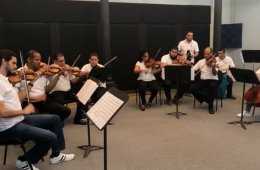Disfruta de una noche de música cubana con la Orquesta F...