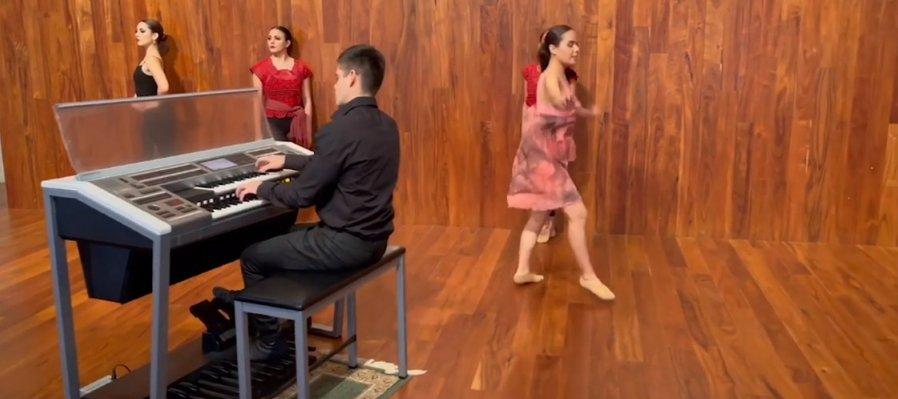 Movimiento Orquestal