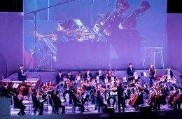 Concierto de la Orquesta Sinfónica de la Universidad Pan...