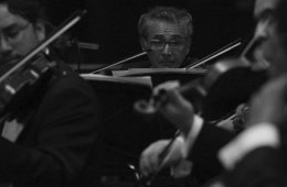 Concierto Cuatro de la Orquesta Sinfónica de Aguascalien...