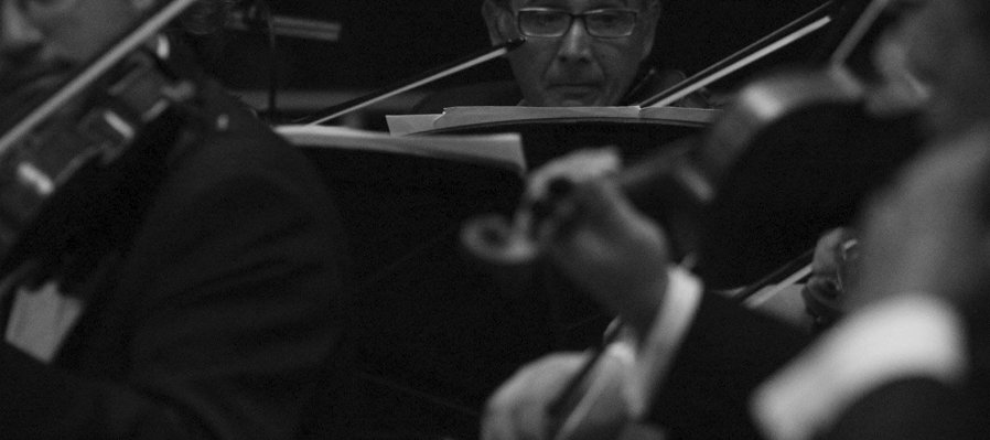 Concert Four of the Symphony Orchestra of Aguascalientes