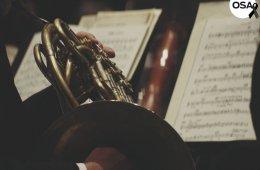 Concierto Seis de la Orquestas Sinfónica de Aguascalient...