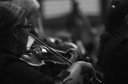 Concierto Seis de la Orquesta Sinfónica de Aguascaliente...