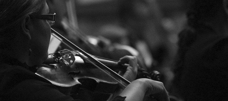 Concierto Seis de la Orquesta Sinfónica de Aguascalientes