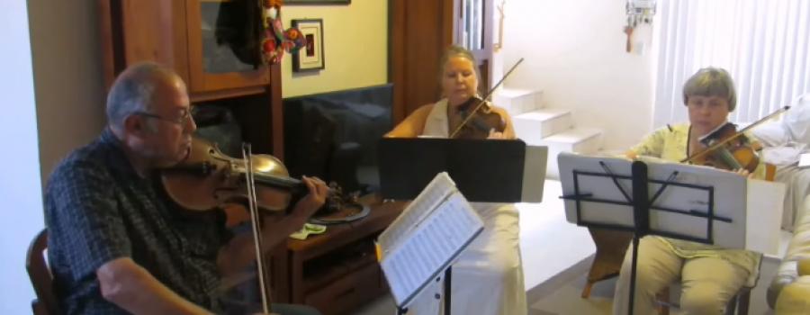 Concierto de música infantil con la Orquesta Sinfónica de Aguascalientes