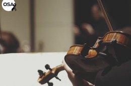 Concierto 5 de la Orquesta Sinfónica de Aguascalientes