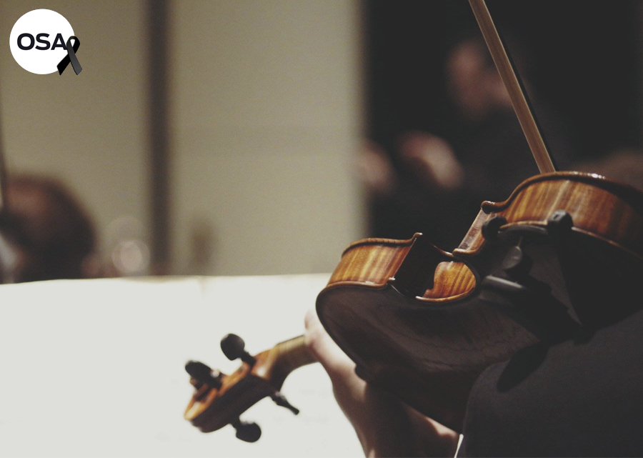 5th Concert by Aguascalientes Symphony Orchestra
