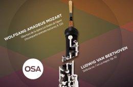 Orquesta Sinfónica de Aguascalientes (OSA)