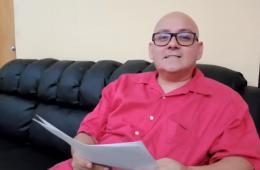Escucha poesía: Oscar Chapula