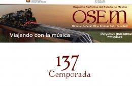 Programa 13 de la OSEM