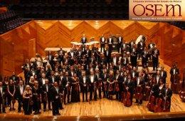 Programa 12 de la OSEM