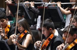 Be Part of the Children's Symphony Orchestra of Mexico ...