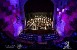 Orquesta Sinfónica de Michoacán | William Harvey