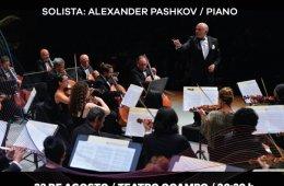 Michoacán Symphony Orchestra