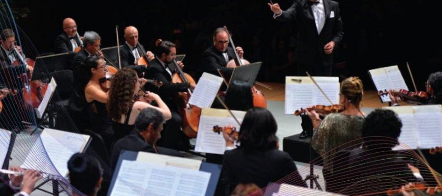 Orquesta Sinfónica de Michoacán