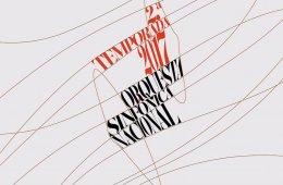 Orquesta Sinfónica Nacional. Programa 20