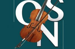 Orquesta Sinfónica Nacional. Programa 9