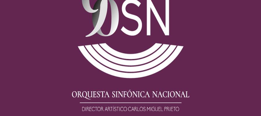 Orquesta Sinfónica Nacional. Programa Navideño