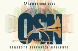 Orquesta Sinfónica Nacional. Programa 9. Familiar 1