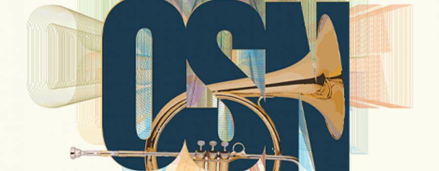 Orquesta Sinfónica Nacional. Programa 19