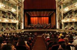 Concierto 8 - Orquesta Sinfónica de Oaxaca