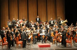 3rd Concert – Oaxaca Symphony Orchestra