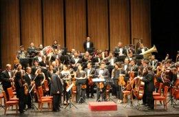 Concierto 7 - Orquesta Sinfónica de Oaxaca