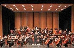 Concierto 5 Orquesta Sinfónica de Oaxaca