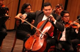 Concierto 4 - Orquesta Sinfónica de Oaxaca