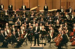 Symphony Orchestra of the University of Guanajuato