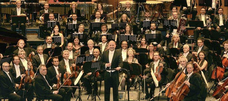 Orquesta Sinfónica de la UG